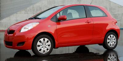 2009 Toyota Yaris Vehicle Photo in Novato, CA 94945
