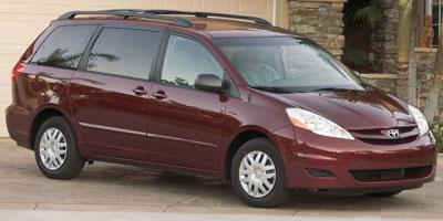 2009 Toyota Sienna Vehicle Photo in Springfield, MO 65809