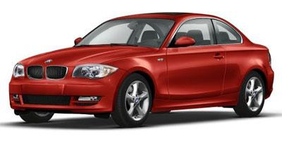 2009 BMW 135i Vehicle Photo in Puyallup, WA 98371