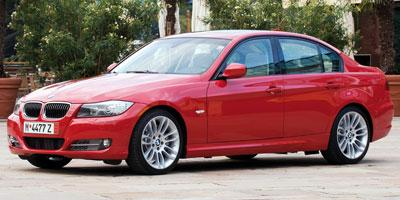 2009 BMW 335i xDrive Vehicle Photo in Rockville, MD 20852