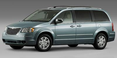 2009 Chrysler Town & Country Vehicle Photo in Decatur, IL 62526