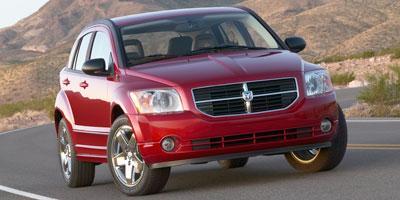 2009 Dodge Caliber Vehicle Photo in Maplewood, MN 55119
