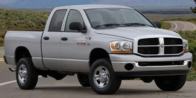 2009 Dodge Ram 3500 Vehicle Photo in Austin, TX 78759