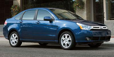 2009 Ford Focus Vehicle Photo in Trinidad, CO 81082
