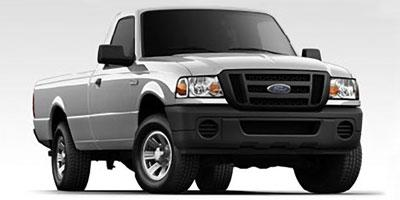 2009 Ford Ranger Vehicle Photo in Norwich, NY 13815