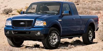2009 Ford Ranger Vehicle Photo in Redding, CA 96002