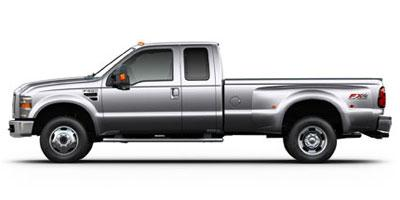 2009 Ford Super Duty F-250 SRW Vehicle Photo in Spokane, WA 99207