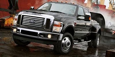 2009 Ford Super Duty F-350 DRW Vehicle Photo in Knoxville, TN 37912