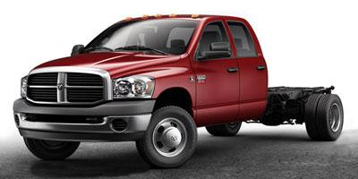2009 Dodge Ram 3500 Vehicle Photo in Danville, KY 40422