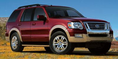 2009 Ford Explorer Vehicle Photo in Pascagoula, MS 39567-2406