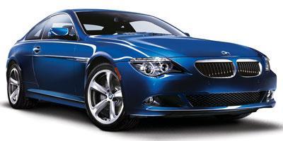 Las Vegas Blue 2009 Bmw 650i Used Car For Sale S9cv92558