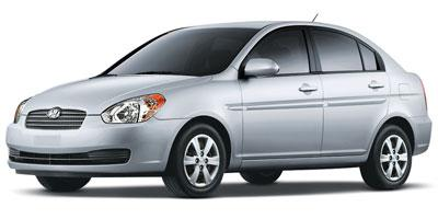 2009 Hyundai Accent Vehicle Photo in Mission, TX 78572