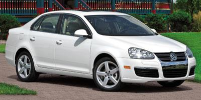 2009 Volkswagen Jetta Sedan Vehicle Photo in Kernersville, NC 27284