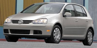 2009 Volkswagen Rabbit Vehicle Photo in Honolulu, HI 96819