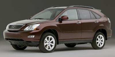 2009 Lexus RX 350 Vehicle Photo in Hanover, MA 02339