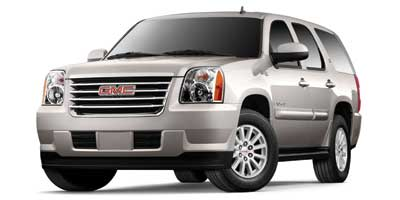 2009 GMC Yukon Hybrid Vehicle Photo in West Chester, PA 19382
