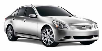 2009 INFINITI G37 Sedan Vehicle Photo in Augusta, GA 30907