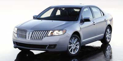 2009 LINCOLN MKZ Vehicle Photo in Darlington, SC 29532