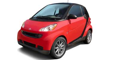 2009 smart fortwo Vehicle Photo in Colorado Springs, CO 80920