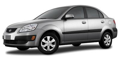 2009 Kia Rio Vehicle Photo in Queensbury, NY 12804