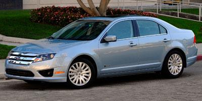 2010 Ford Fusion Vehicle Photo in Denver, CO 80123