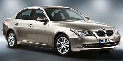 2010 BMW 535i xDrive Vehicle Photo in Augusta, GA 30907