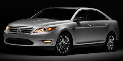 2010 Ford Taurus Vehicle Photo in Houston, TX 77090