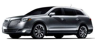2010 LINCOLN MKT Vehicle Photo in Bedford, TX 76022