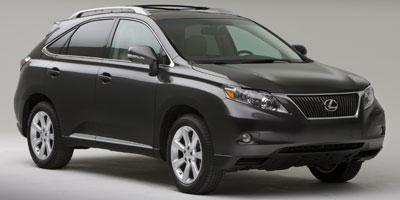 2010 Lexus RX 350 Vehicle Photo in West Chester, PA 19382