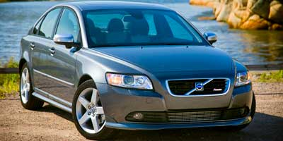 2010 Volvo S40 Vehicle Photo in Colorado Springs, CO 80905