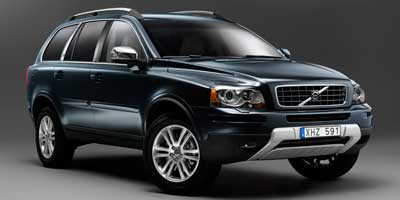 2010 Volvo XC90 Vehicle Photo in Harvey, LA 70058