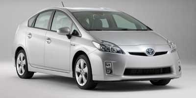2010 Toyota Prius Vehicle Photo in Mount Horeb, WI 53572