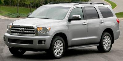 2010 Toyota Sequoia Vehicle Photo in Cerritos, CA 90703