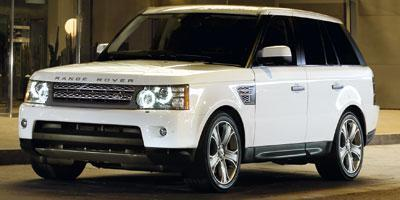 2010 Land Rover Range Rover Sport for sale in Rapid City ...