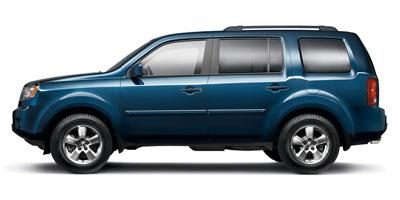 2010 Honda Pilot Vehicle Photo in Rockville, MD 20852