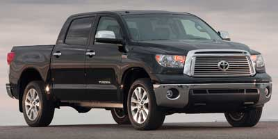 2010 Toyota Tundra 2WD Truck Vehicle Photo in Austin, TX 78759