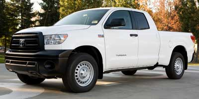 2010 Toyota Tundra 4WD Truck Vehicle Photo in Kansas City, MO 64114
