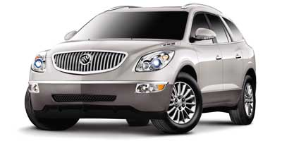 2010 Buick Enclave Vehicle Photo in Enid, OK 73703