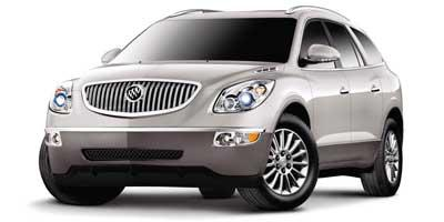 2010 Buick Enclave Vehicle Photo In Seguin Tx 78155