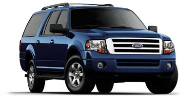 2010 Ford Expedition Vehicle Photo in Buford, GA 30518