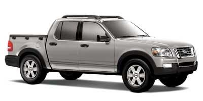 2010 Ford Explorer Sport Trac Vehicle Photo in Denver, CO 80123