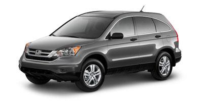 2010 Honda CR-V Vehicle Photo in West Harrison, IN 47060