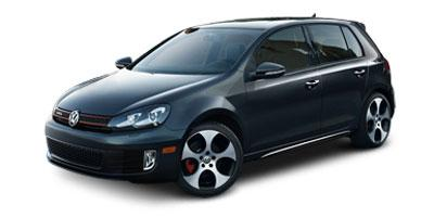 2010 Volkswagen GTI Vehicle Photo in Colorado Springs, CO 80905