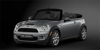 2010 MINI Cooper S Convertible Vehicle Photo in Cape May Court House, NJ 08210