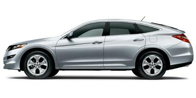 2010 Honda Accord Crosstour Vehicle Photo in Portland, OR 97225