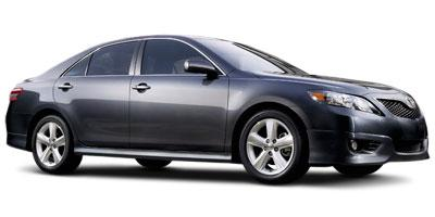 2010 Toyota Camry Vehicle Photo in Rockville, MD 20852