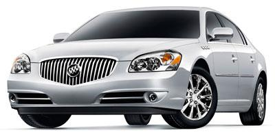 2010 Buick Lucerne Vehicle Photo in Columbia, TN 38401