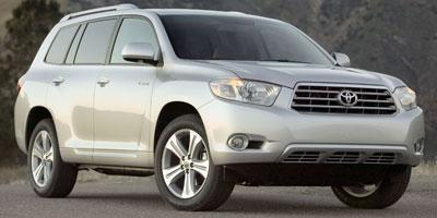 2010 Toyota Highlander Vehicle Photo in Selma, TX 78154