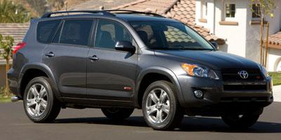 2010 Toyota RAV4 Vehicle Photo in Hanover, MA 02339