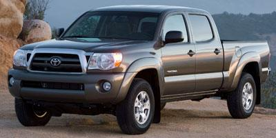 2010 Toyota Tacoma Vehicle Photo in West Chester, PA 19382